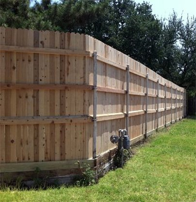 best fence company in dfw hurst euless area same day repair